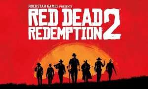 Multiplayer w Red Dead Redemption 2 pojawi się z opóźnieniem