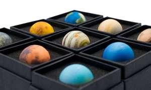 Poznaj Układ Słoneczny za pomocą małych planet