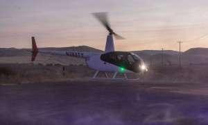 SkyRyse zbliża nas do w pełni autonomicznych helikopterów
