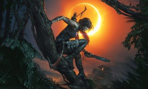 Recenzja gry Shadow of the Tomb Raider