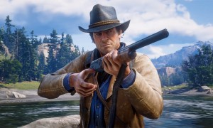 Red Dead Redemption 2 zajmie sporo miejsca