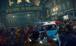 Capcom zamyka studio odpowiedzialne za Dead Rising