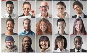 Ludzka pamięć jest w stanie pomieścić ponad 10 tysięcy twarzy