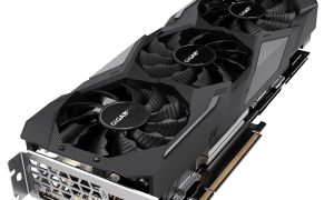 Test Gigabyte GeForce RTX 2080 Ti Gaming OC 11G