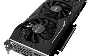 Test Gigabyte GeForce RTX 2070 Windforce 8G