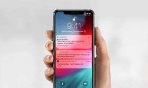 Apple pozwala na pobranie danych osobowych