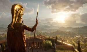 Recenzja gry Assassin's Creed Odyssey