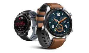 Huawei Watch GT pojawił się na oficjalnej stronie firmy