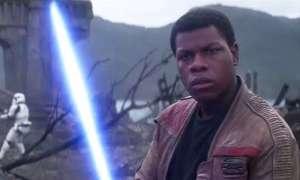 John Boyega zdradza jak wylądował w Gwiezdnych Wojnach