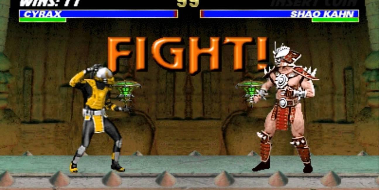 Ujawniono kod źródłowy klasycznych odsłon Mortal Kombat