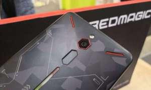Nubia Red Magic 2 z 10 GB pamięci RAM