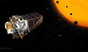 Teleskop Keplera może już więcej nie zadziałać