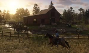 Red Dead Redemption 2 – system dialogów oraz gotowania