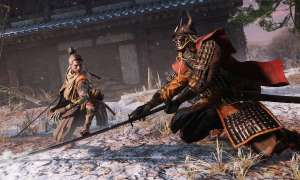Fabuła w Sekiro: Shadows Die Twice i tryb New Game+