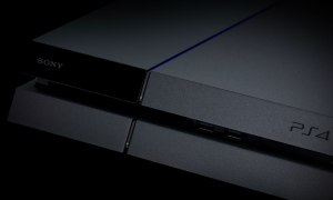 Rekord sprzedażowy PlayStation 4
