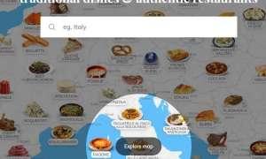 Taste Atlas poleci Wam najlepsze miejscowe przysmaki