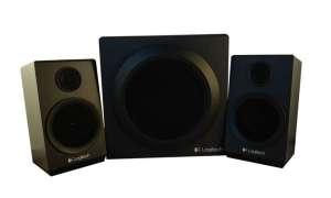 Test zestawu głośników 2.1 Logitech Z333