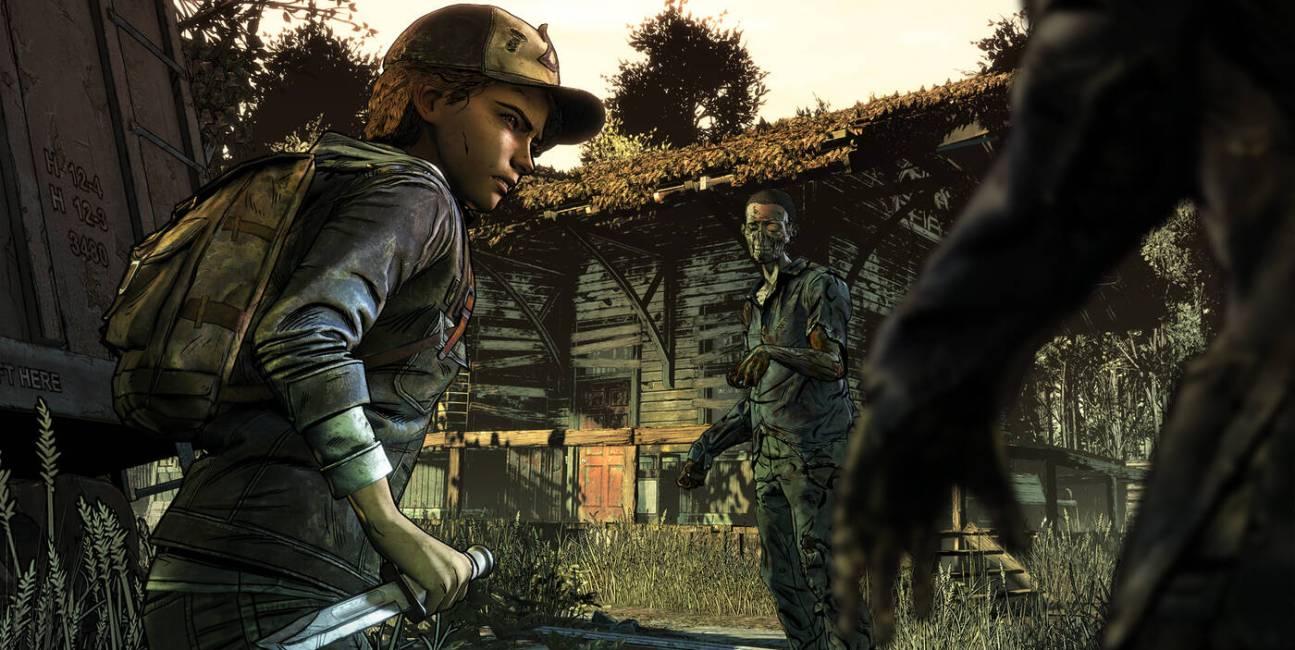 The Walking Dead może zachować dawnego ducha