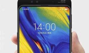 Zobaczcie wnętrze Xiaomi Mi Mix 3