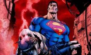 Śmierć Batmana w kontynuacji Justice League