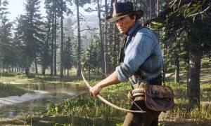 Zwiastun premierowy Red Dead Redemption 2!