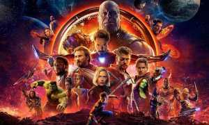 Avengers: Infinity War powalczy o nominacje do Oscara