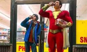 Kiedy dostaniemy nowy zwiastun filmu Shazam!?