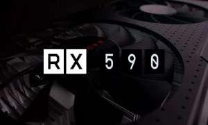 Cena, specyfikacja i wydajność Radeon RX 590