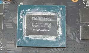 Dwie twarze karty graficznej GeForce RTX 2070