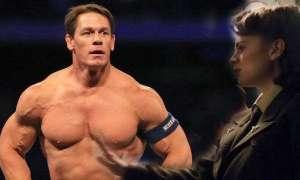 John Cena zostanie następcą Steve'a Rogersa?