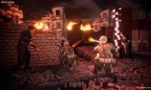 Secret War to XCOM w czasach drugiej wojny światowej