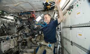 Zobaczcie film 8K nakręcony na ISS