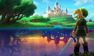 Dlaczego styl artystyczny The Legend of Zelda ciągle się zmienia?