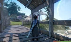 Edge of Eternity z Kickstartera trafi do Steam Early Access