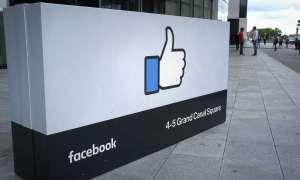 Facebook pokazuje ile czasu spędziliście na portalu