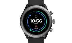 Fossil pokazuje nowy smartwatch o nazwie Sport