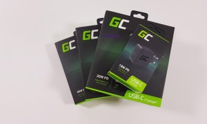 Test ładowarek Green Cell USB-C Power Delivery