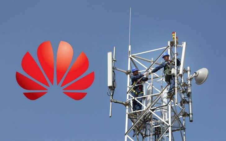 Huawei, 5G Huawei, sieć 5G Huawei, 5G nowa zelandia, nowa zelandia, nowa zelandia huawei