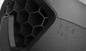 Hexo to kolejny zachwalany kask z drukarki 3D