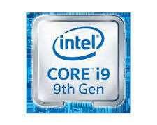 Test procesora Intel Core i9-9900K