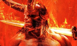 Na nowym zdjęciu Hellboy wygląda fenomenalnie!