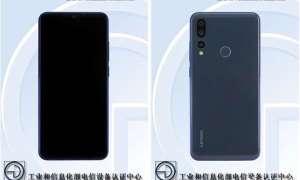 Smartfon z potrójnym aparatem od Lenovo to model Z5s