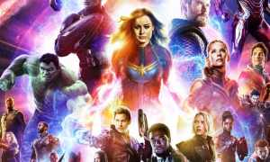 Marvel zmieni podejście do marketingu Avengers 4?