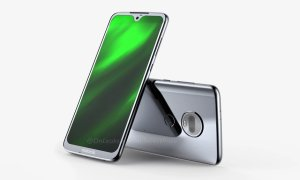Motorola może wypuścić pierwszy smartfon z bezprzewodowym ładowaniem
