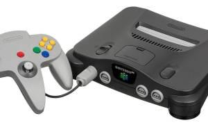 Nintendo nie wyklucza powstania Nintendo 64 Retro