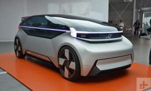 Samochody autonomiczne zrewolucjonizują nawet turystykę