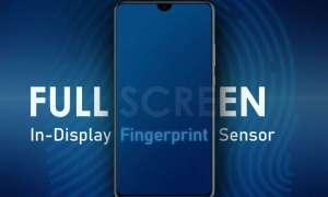 Samsung i Qualcomm chcą wprowadzić czytniki pod ekranem na rynek średnich smartfonów
