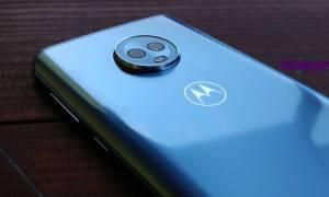 Test smartfonu Motorola Moto G6 Plus