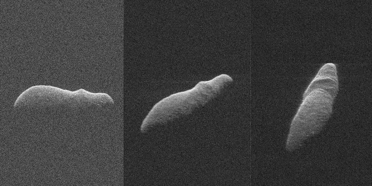 Asteroida Hippo, hippo, asteroida, nauka, kosmos, ziemia