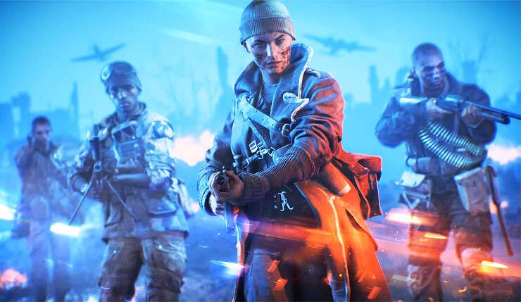Battlefield Currency to waluta zmierzająca do Battlefield V